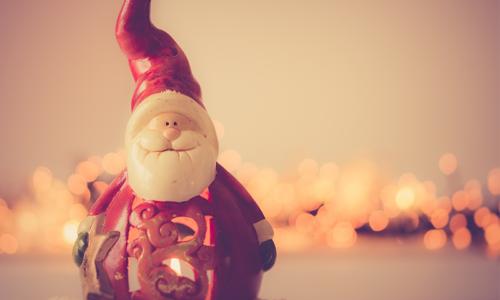 30 แคปชั่นซานต้า แคปชั่นอ่อย วันคริสต์มาสโดนๆ